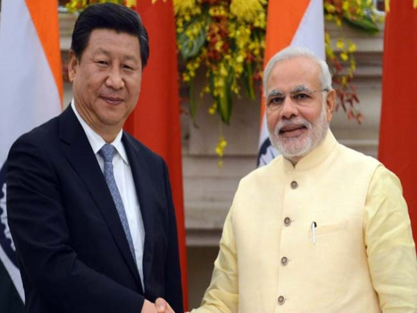 SCO PM Modis meetings with Chinas Xi Jinping