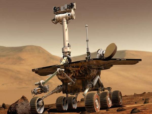 मंगल ग्रह पर तूफान, नासा के रोवर सिस्टम में आई खराबी, वैज्ञानिक चिंतित |  DUST STORM on Mars rover mission CRISIs Space agency worried - Hindi  Oneindia
