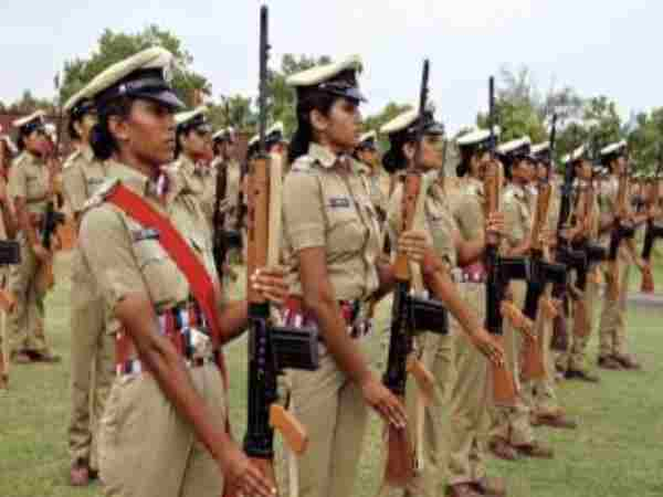 upp 41520 police recruitment exam will be held on 18-19th june