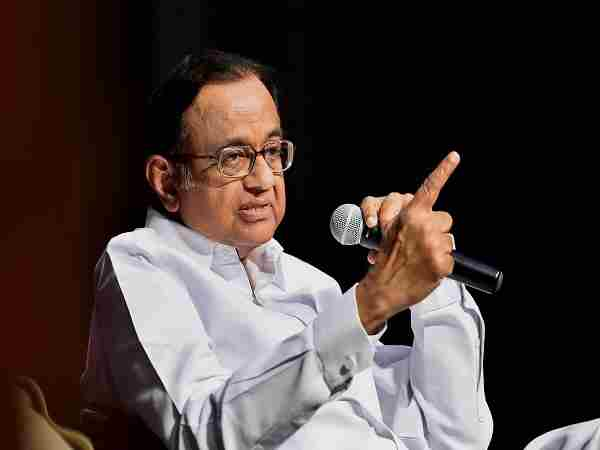 Notice issued by Enforcement Directorate to P Chidambaram to appear before investigating officer tomorrow for questioning in Aircel-Maxis case: Source