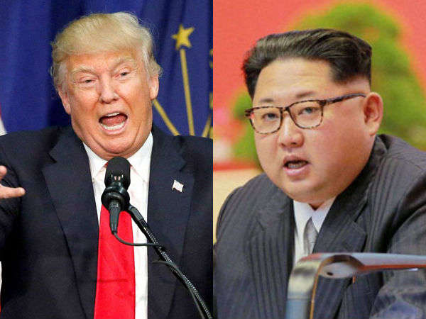 America President Donald Trump says Singapore summit with Kim Jong un is back on