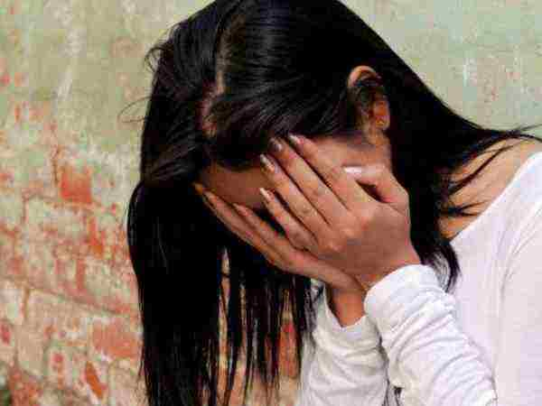 Case filed againt an airforce lieutenant for raping two girls in Bareilly