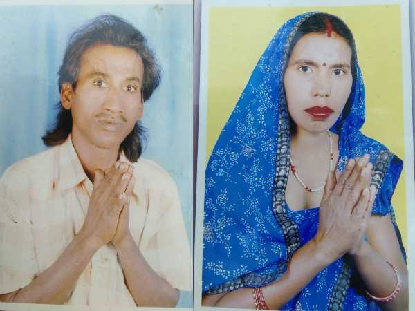 A Husband Killed His Wife Who Cotested Pradhani Election In Raebareli