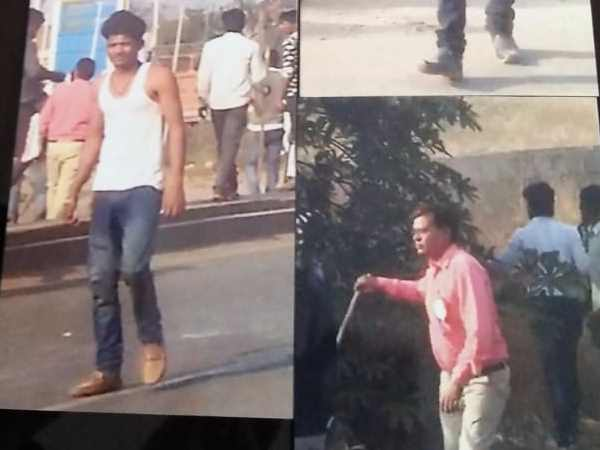 CID released video of murder of Rahul in Bhima Koregaon