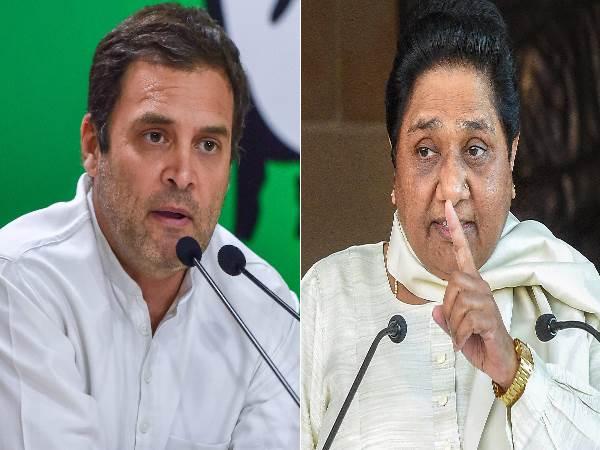 मध्य प्रदेश में BSP ने दिया कांग्रेस को तगड़ा झटका, गठबंधन पर आया बड़ा बयान