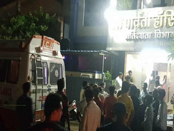 महाराष्ट्र: रायगढ़ में फूड पॉइजनिंग से तीन बच्चों की मौत, 30 से ज्यादा बीमार