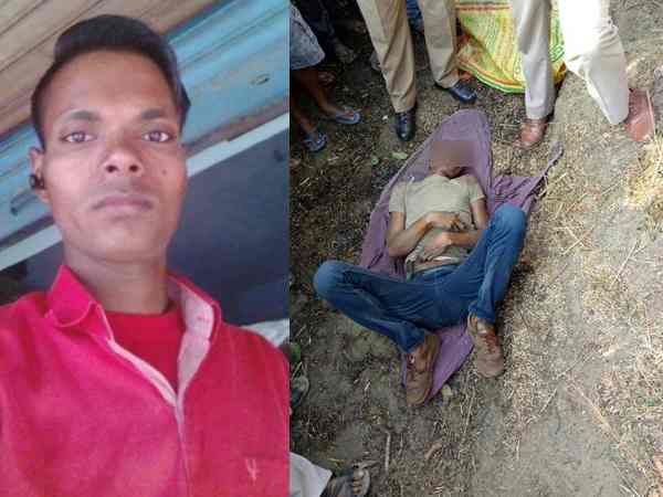 Woman Killed Lover Gorakhpur Police Busted The Murder Case