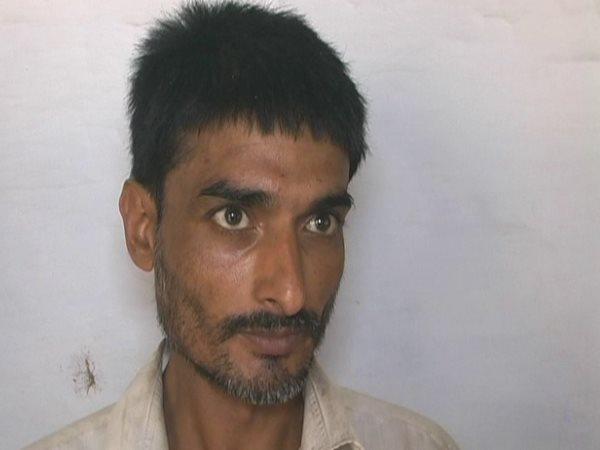 Hardoi Man Raped Girl Killed Him On The Spot