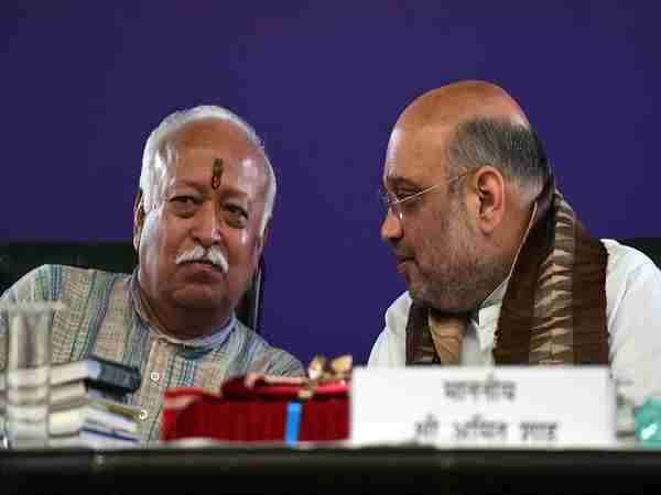 BJP-RSS leaders to meet in Surajkund to discuss 2019 poll strategy and role of pracharaks in BJP