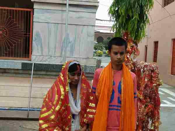A Filmy Love Story From Pratapgarh