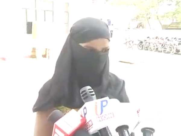 Gangrape From Minor Girl In Unnao