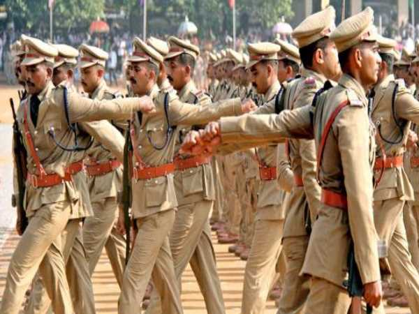 upp 3307 inspector recruitment result admit card will be available on 11 june