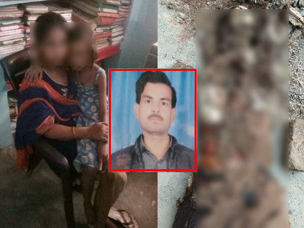 Shahjahanpur Wife Killed Her Husband Due To Her Illegal Relationship