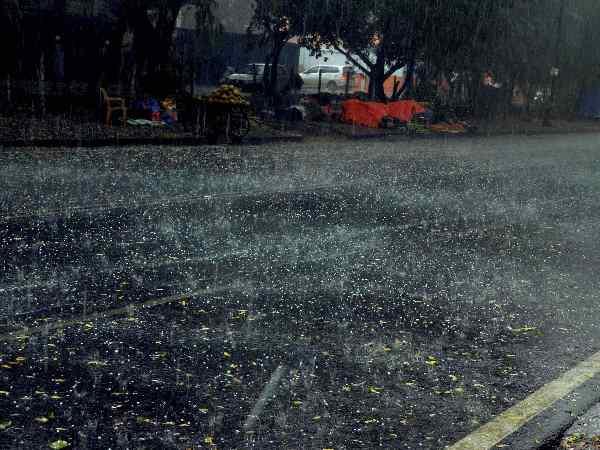 Monsoon update: असम, मेघालय, गोवा में भारी बारिश की आशंका, अलर्ट जारी
