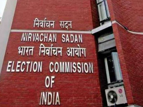Law Commission to hold consultations with all major political parties on July 7 and 8 over one nation on election