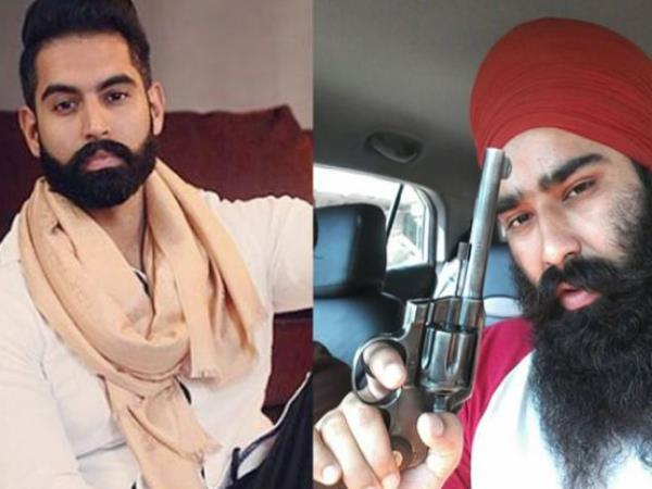permish vermas shooter dilpreet baba arrested in punjab