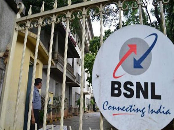 The state-run BSNLs 2018-19 losses may have touched Rs 12,000 crore if attributed exclusively to its services.