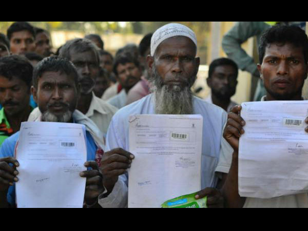 Assam NRC final draft to be released today: Priority to identify foreigners, no one will go to detention camps