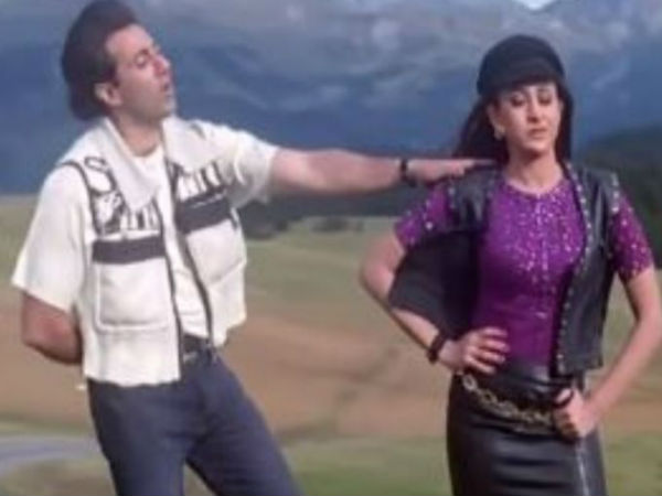 Sunny Deol's dance moves on Magenta Riddim will leave you ROFL-ing!