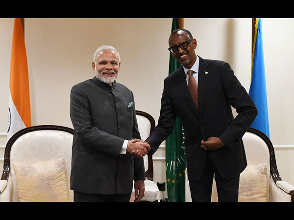 pm narendra modi in Rwanda: Why The Visit Is Important, read here shocking facts about rwanda