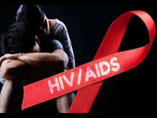 Men with same sex partners 28 times more likely to get HIV United Nations report
