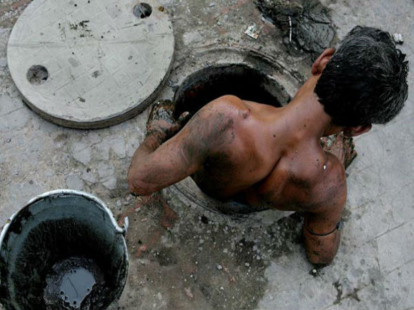 3 labourers drown while cleaning sewer tank in Ghaziabad