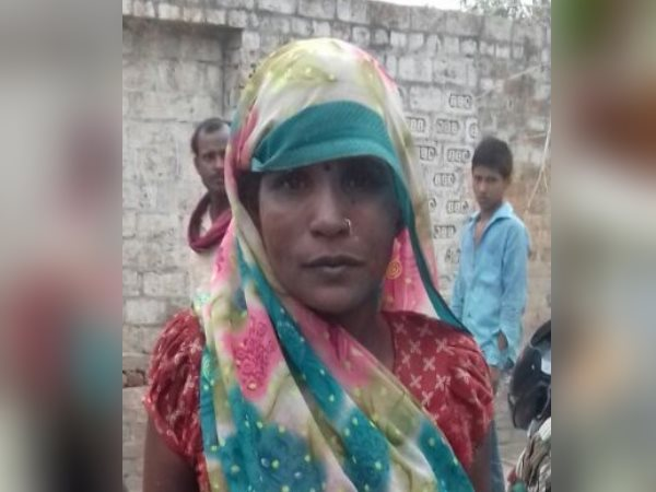 hardoi wife killed her husband with the help of her son