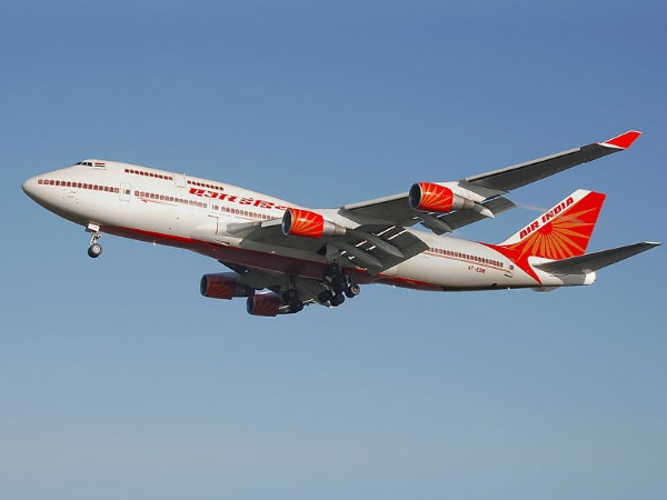 Indian airline losses could reach 1.9 billion this financial year, says in CAPA India report