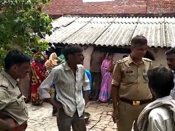 husband refused to give cycle on sons birthday, wife attempt suicide