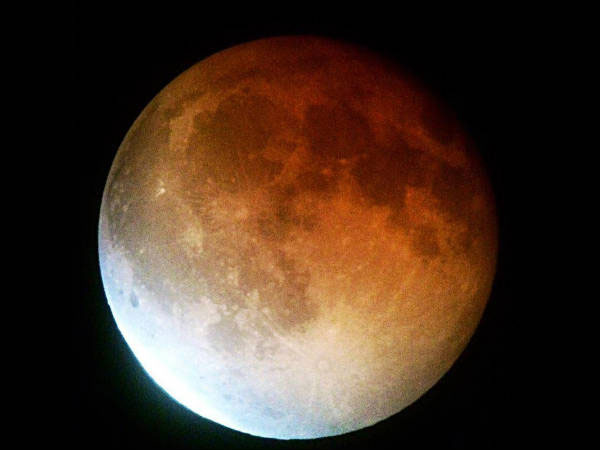 Chandra Grahan 2018 live blog in hindi about blood moon lunar eclipse