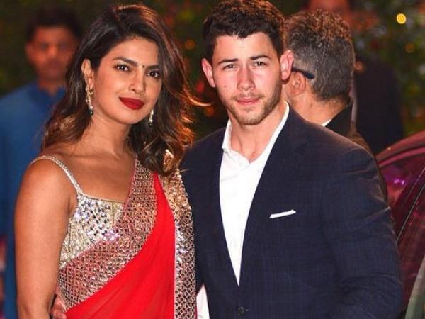 Image result for प्रियंका चोपड़ा और निक जोनस का रिश्ता जल्द ही बदलेगा पति-पत्नी में