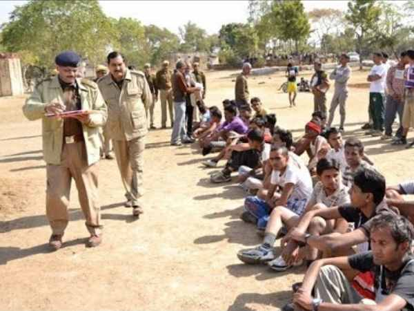 UP Police Vacancy 2018: good news for candidate who try police job