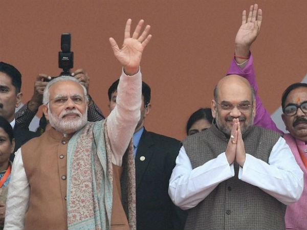 Image result for जम्मू-कश्मीर में पीडीपी के साथ गठबंधन तोड़ने पर प्रधानमंत्री नरेंद्र मोदी