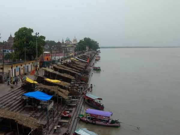 ayodhya 1500 muslims to offer namaz at bank of saryu river, program postponed