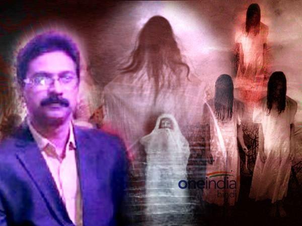 बुराड़ी का हैरान करने वाला सच, पिता के अलावा 4 और आत्माओं के टच में था ललित