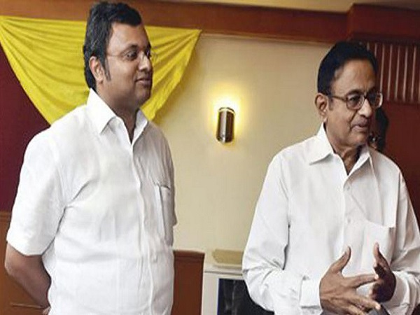 Supreme Court allows Karti Chidambaram to travel to USA, France and UK from July 23rd to 31st for business purpose.