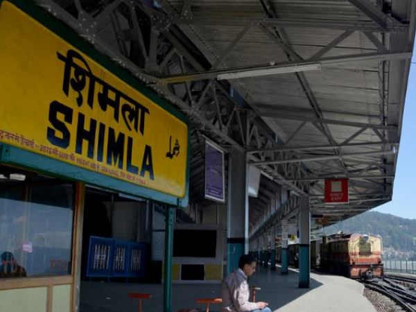 big news for shimla toy train travelers
