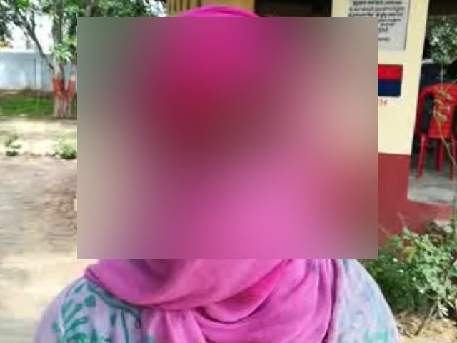 minor girl harassed by her owner in sultanpur
