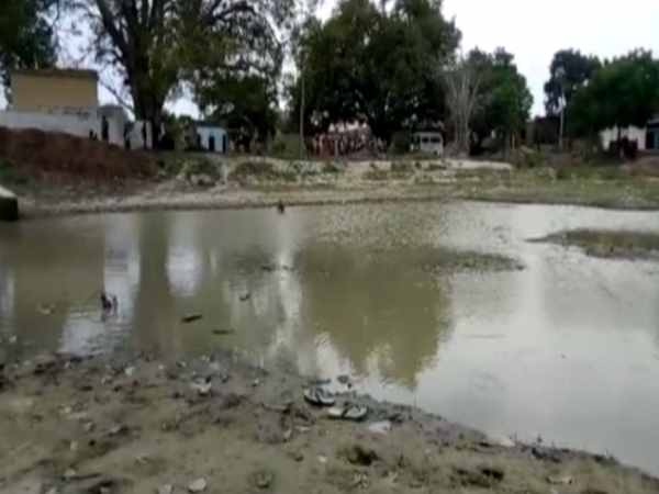 Two children die after drowning in Hardoi