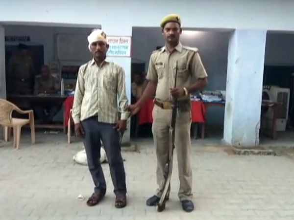 Conductor molestation with minor girl in Hardoi