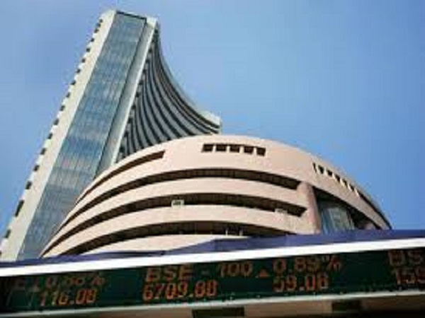 stock market Sensex opens at 37,197.74; Nifty at 11,231.15