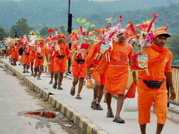 Traffic routes diverted for smooth Kanwar Yatra, know about new route