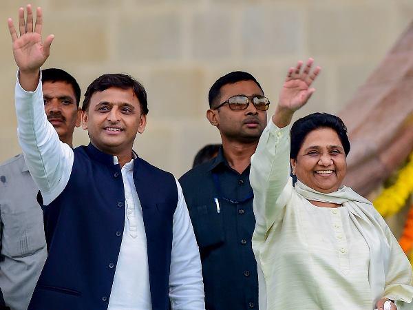 <strong>इसे भी पढ़ें:- सपा-बसपा ने तय किया यूपी में गठबंधन फॉर्मूला, मायावती खुद लड़ेंगी चुनाव, राहुल-सोनिया की सीटें छोड़ेंगे </strong>