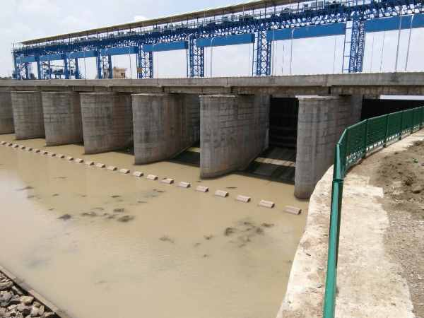 pm carier finished who innogration bansagar canal pariyojna