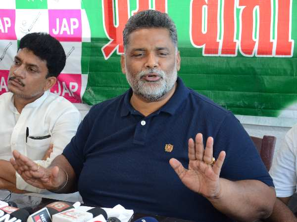 Muzaffarpur shelter home rape case pappu yadav demands cbi probe