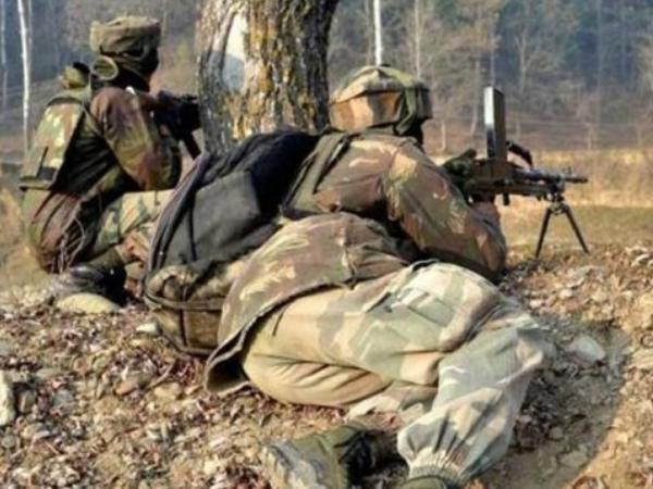 Recruitment of army in name of younger brother