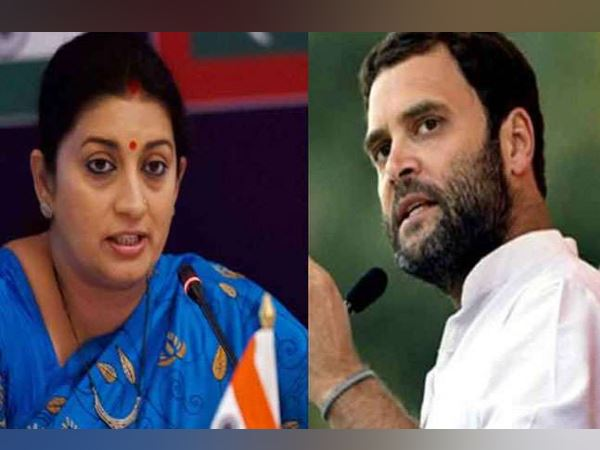 Smriti Irani started a neem project for amethis women
