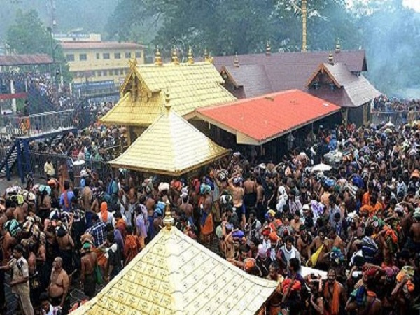 Women's Entry in Sabarimala: RSS Distances Itself from kerala bandh