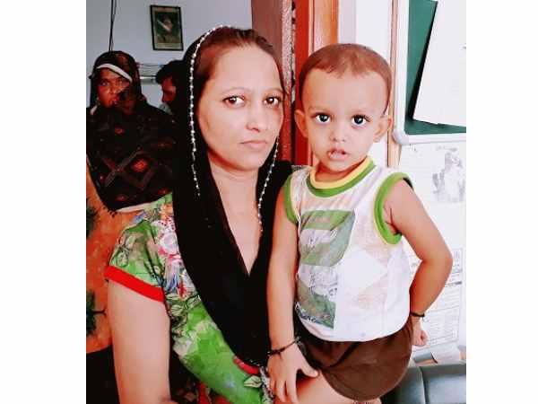 baby was going to sell for five lakh rupees in saharanpur