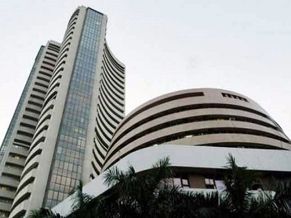 Sensex touches 37,000 mark for the first time, nifty hits record high